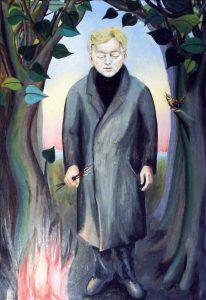 Der Zaunkönig und Selbst (1996)